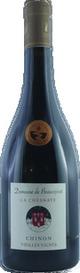 Présentation du Vin de Chinon LA CHESNAYE