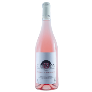 Vin de Chinon ROSE Beauséjour