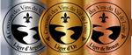 Médaille : ligers